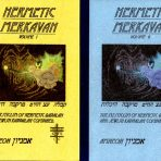 Hermetic Merkavah: Book I