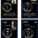Tarot of the Holy Kabbalah