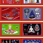 Pagan Tarot of the Flesh: small