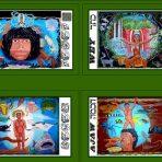 Mayan Totem Tarot