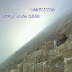 OMNISUTRA – Book of the Dead CD