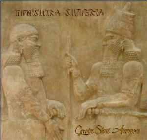 OMNISUTRA SUMERIA cover add
