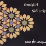 Omnisutra Sufi Prayer – CD