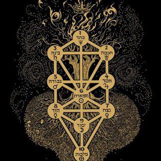 Online Kabbalah 2 – The Sephiroth and Paths – Gavin Shri