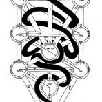 Online Kabbalah 2 – The Sephiroth and Paths