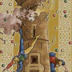 Online Kabbalah class 18 – Peh – The Tower